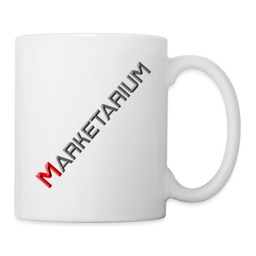 marketarium logo - Tasse