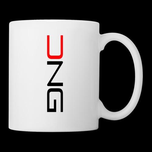 DarkNet Gamer Merchandise - Mug