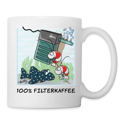 filterkaffee - Tasse