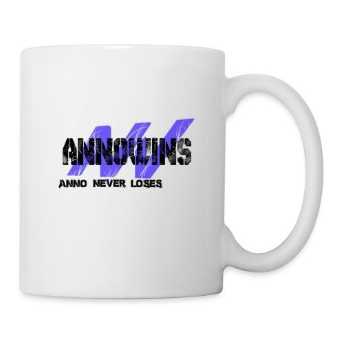 Annowins Zwart Cup png - Mug