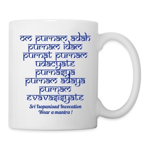 Om Purnamadah - Tazza