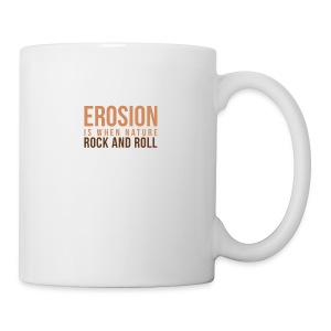 When Nature Rock And Roll - Mug
