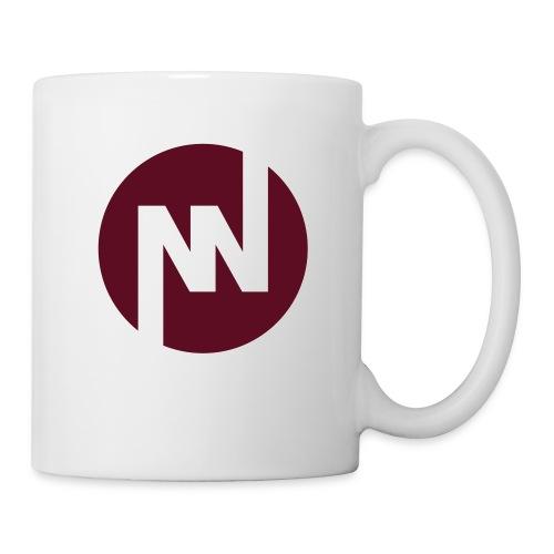 nniflogotype - Mugg