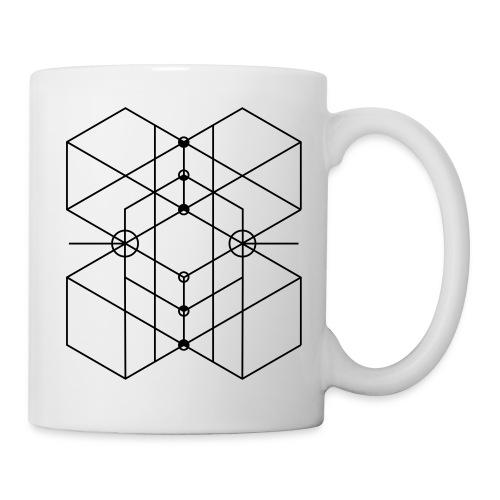 Sacred Geometry 3 - Tasse