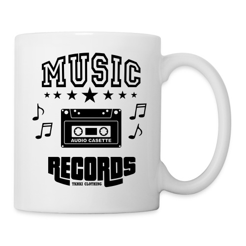 TKHKI MUSIC RECORDS - Muki