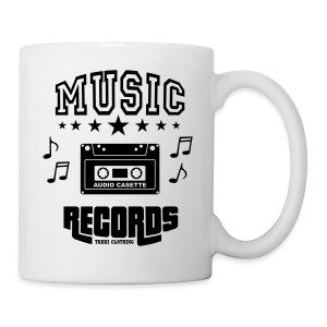 TKHKI MUSIC RECORDS - Muki