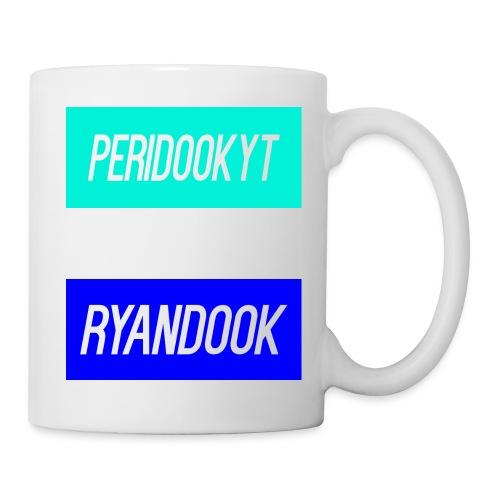 PeridookYT Design png - Mug