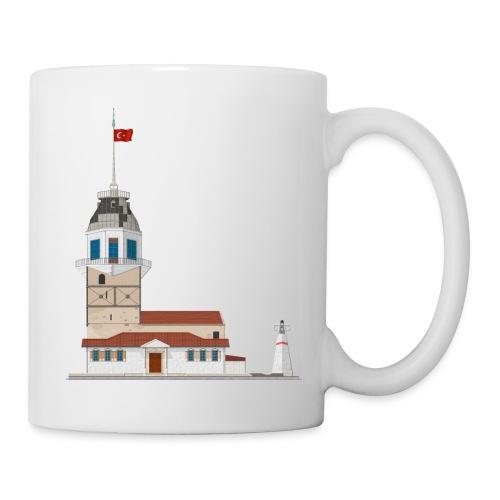 Kiz Kulesi - Mok