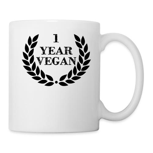 1_year - Mug
