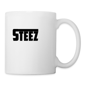 steez Logo white - Mok