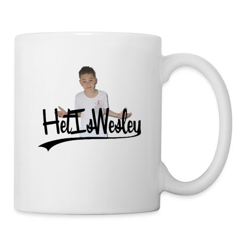 HetIsWesley T-Shirt - Mok