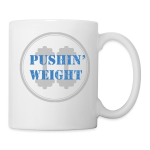 Pushin Weight - Mok