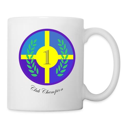 Club Champion2 - Mug