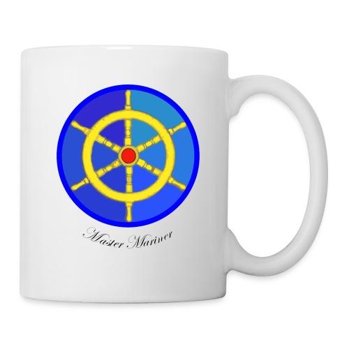 MasterMariner - Mug