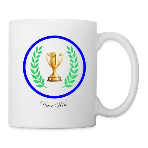 Race Win1 - Mug