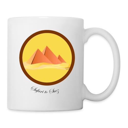 Safari_to_Suez - Mug