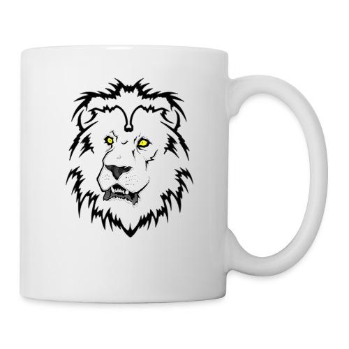 Logo Bred - Mug blanc