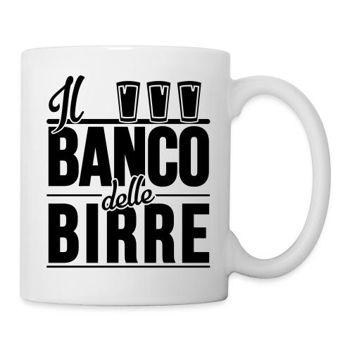 Il Banco delle Birre - Tazza