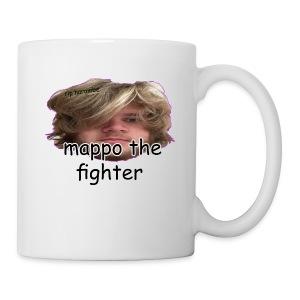 Mappo T-skjorte - Kopp