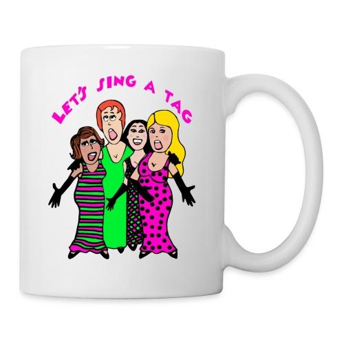 Gal Tag - Mug