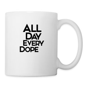 All Day Every Dope - Kopp