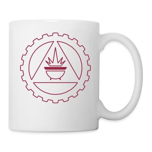 Logo - Tasse