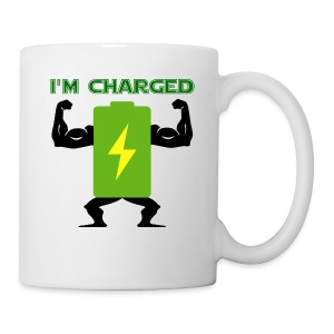 Battery charged - Taza