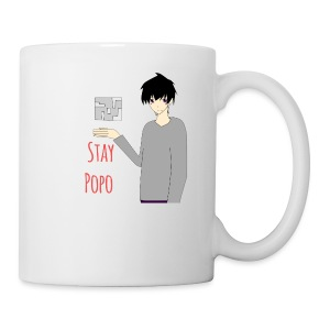 Alpha Anime - Stay Popo - Tasse