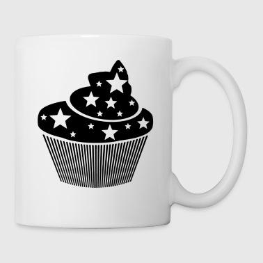 Muffin - Tasse