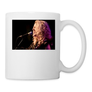 Leah Haworth Performing (Official Merchandise) - Mug