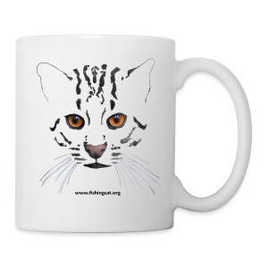 viverrina 1 - Mug