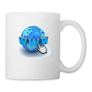 14821565-Internet-world-wide-web-concept-Earth-glo - Mugg