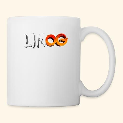 LinOG Logo - Mugg