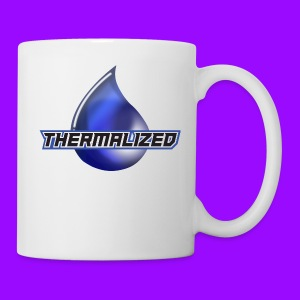 Thermalized logo - Mug