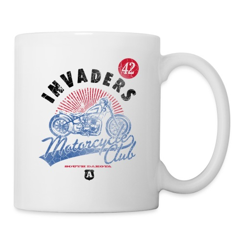 DownloadT-ShirtDesigns-com-2121724 Invaders - Mug