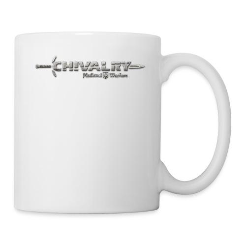 chiv logo print - Mug