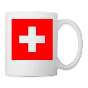 Flag_of_Switzerland - Tasse