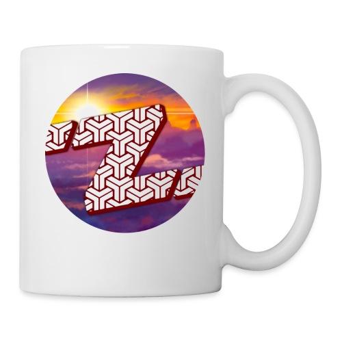 Zestalot Designs - Mug