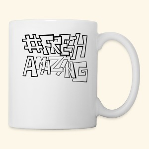 Fresh Amazing New - Tasse