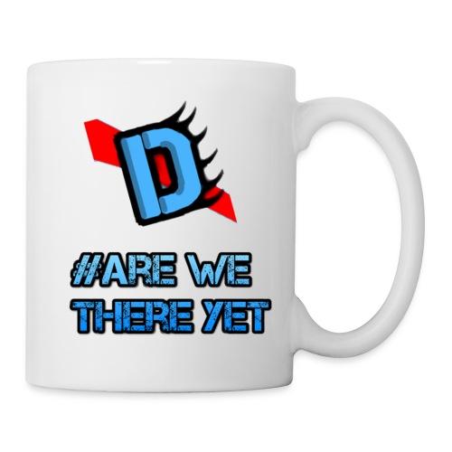 Deadmanj1990 #Are We There Yet - Mug