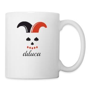 diluca's clown - Mok