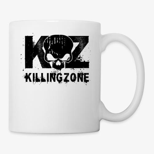 Killingzone Logo - Tasse