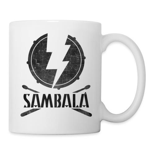 Batucada Sambala - Taza