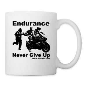 Race24 Push In Design - Mug