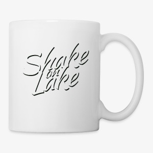 Shake on Lake 2017 - Tasse