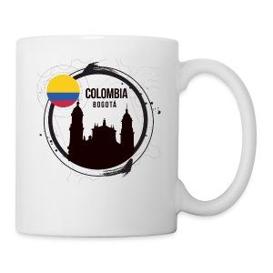 Bogota Kolumbien - Tasse