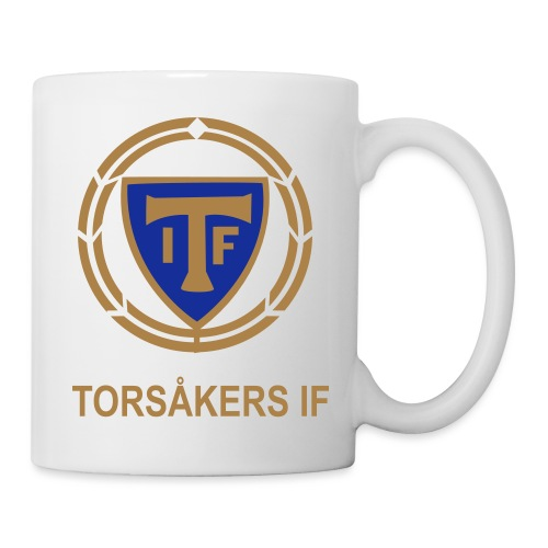 Torsakers iF - Mugg