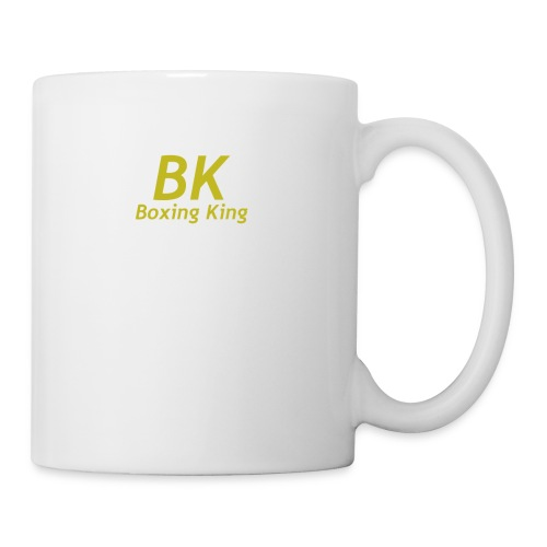 Boxing King - Mug
