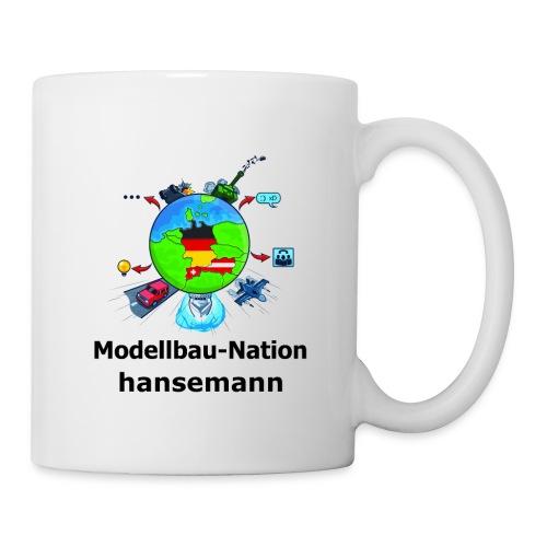 MBN-hansemann - Tasse