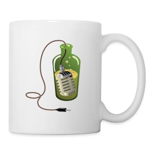 logoseulfclair - Mug blanc